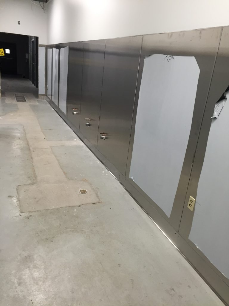 Ductwork Wall Panels Amp More R Amp K Sheet Metal Inc